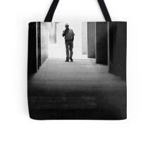 Mosey On Down Tote Bag