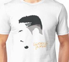 Kendrick Lamar - Minimalistic Print Unisex T-Shirt