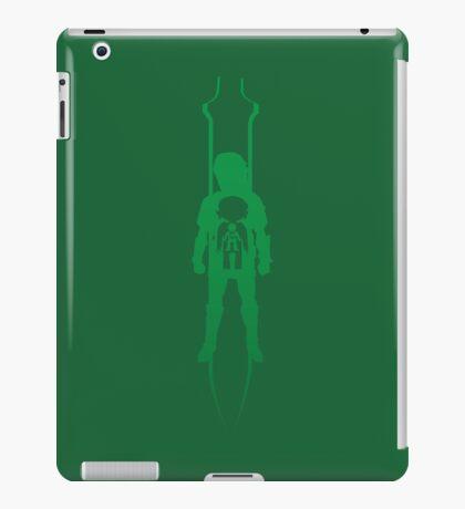 Master Using It iPad Case/Skin