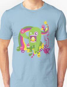 Demon Nomed Version 2 T-Shirt