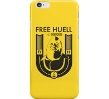 Free Huell iPhone Case/Skin