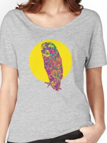 Owlie Women's Relaxed Fit T-Shirt