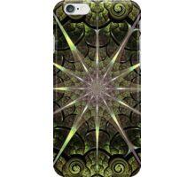 Turtle Gates iPhone Case/Skin