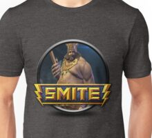Smite Kumbhakarna Logo Unisex T-Shirt