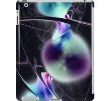 Unmoored Souls iPad Case/Skin