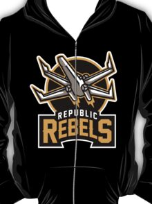 Republic Rebels T-Shirt