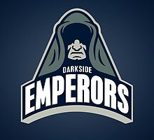 DarkSide Emperors by WanderingBert