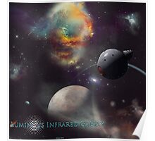 Miscellaneous Space Vista Number 236 Poster