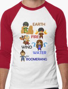 Captain Element T-Shirt