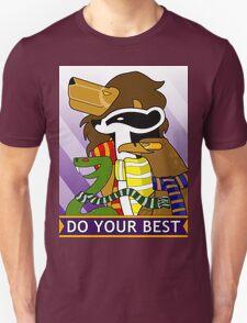 Houses Unite (book version) Unisex T-Shirt