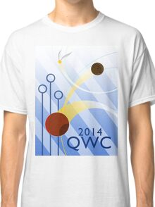 Quidditch World Cup 2014 Classic T-Shirt
