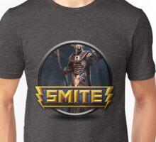 Smite Hades Logo Unisex T-Shirt