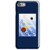 Quidditch World Cup 2014 iPhone Case/Skin