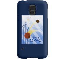 Quidditch World Cup 2014 Samsung Galaxy Case/Skin