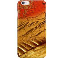 urban organics 1 iPhone Case/Skin