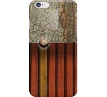 urban organics 5 iPhone Case/Skin
