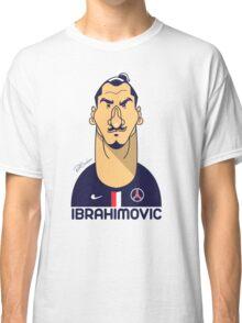 Zlatan Classic T-Shirt