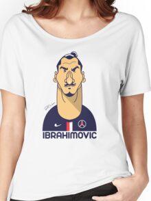 Zlatan Women's Relaxed Fit T-Shirt