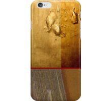 urban organics 10 iPhone Case/Skin