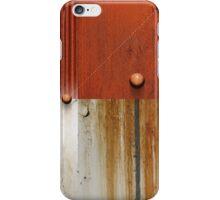 urban organics 13 iPhone Case/Skin