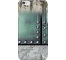 urban organics 14 iPhone Case/Skin