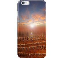 urban organics 20 iPhone Case/Skin