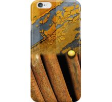urban organics 22 iPhone Case/Skin