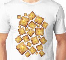 Toast Unisex T-Shirt