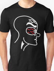 man black Unisex T-Shirt