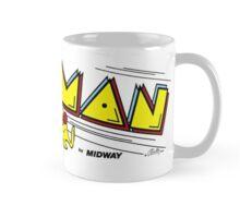 Pac Man Arcade Mug