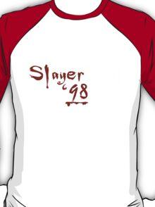 Slayer fest '98 T-Shirt
