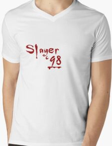 Slayer fest '98 Mens V-Neck T-Shirt