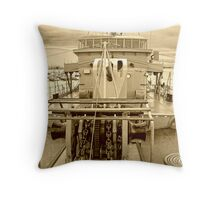 Foredeck Castlemaine Throw Pillow
