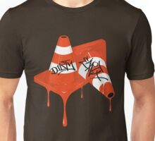 """Dirty Earth """"Cones"""" Unisex T-Shirt"""