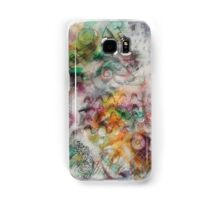 Visual Language Samsung Galaxy Case/Skin