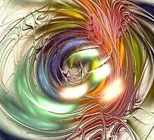 Vivid Vision by Anastasiya Malakhova