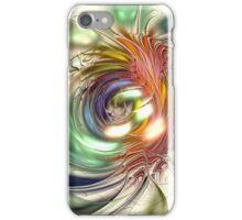 Vivid Vision iPhone Case/Skin