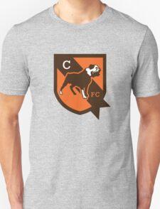 cleveland brown Unisex T-Shirt