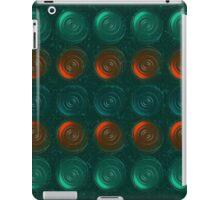 Vortices iPad Case/Skin
