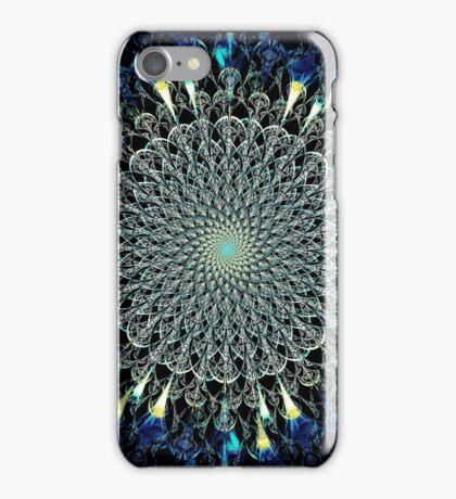 Water Glyph iPhone Case/Skin