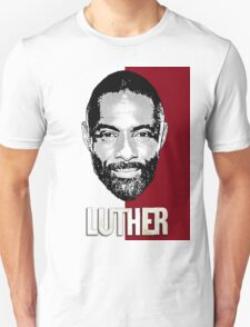DCI John Luther T-Shirt