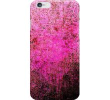 Abstract Lovely iPhone Case Lovely Cool New Grunge Texture iPhone Case/Skin