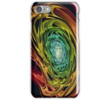 World In Her Hands iPhone Case/Skin