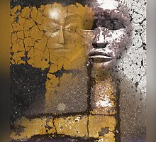 urban shaman 1 by arteology