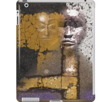 urban shaman 1 iPad Case/Skin