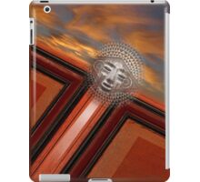 urban shaman 2 iPad Case/Skin