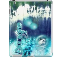 urban shaman 7 iPad Case/Skin