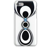 Zebra Jewels iPhone Case/Skin