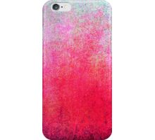 Abstract Coloful iPhone Case Cool New Grunge Texture iPhone Case/Skin