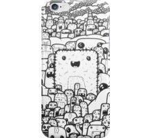 Trillions iPhone Case/Skin
